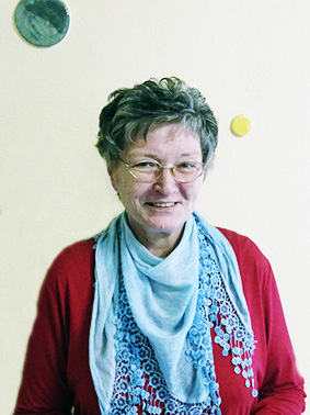 Johanna Dominik