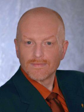 Mag. Dietmar Böhmer, BTh